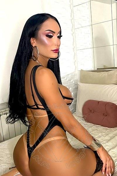 Monica Brunet  ALBA ADRIATICA 3282442724