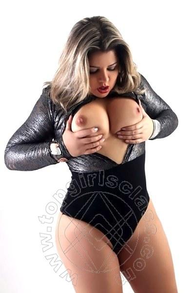 Gabriella Sexy  RHO Torno presto